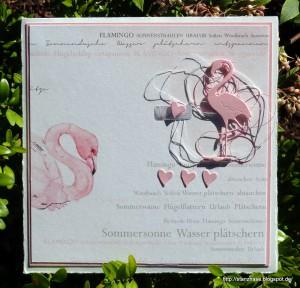 karte flamingos rosa (2)